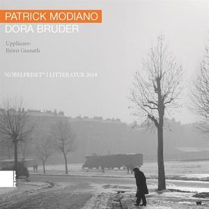 Dora Bruder (ljudbok) av Patrick Modiano