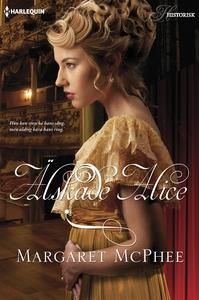 Älskade Alice (e-bok) av Margaret McPhee