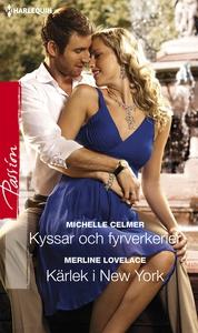 Kyssar och fyrverkerier/Kärlek i New York (e-bo