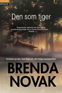 Den som tiger (e-bok) av Brenda Novak