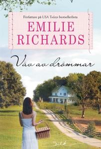 Väv av drömmar (e-bok) av Emilie Richards