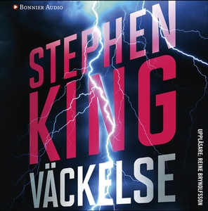 Väckelse (ljudbok) av Stephen King