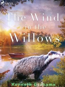 The Wind in the Willows (e-bok) av Kenneth Grah