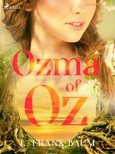 Ozma of Oz (e-bok) av L. Frank Baum