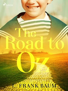 The road to Oz (e-bok) av L. Frank Baum