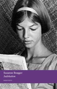Jadekatten : En släktsaga (e-bok) av Suzanne Br