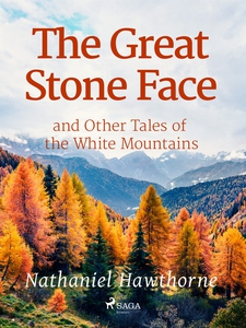 The great stone face and other tales of the Whi
