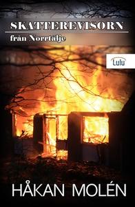 Skatterevisorn från Norrtälje (e-bok) av Håkan