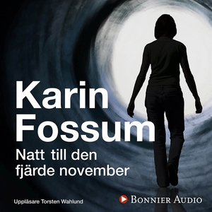 Natt till den fjärde november (ljudbok) av Kari