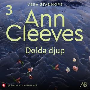 Dolda djup (ljudbok) av Ann Cleeves