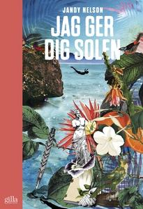 Jag ger dig solen (e-bok) av Jandy Nelson