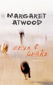 Oryx och Crake (e-bok) av Margaret Atwood