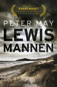 Lewismannen (e-bok) av Peter May