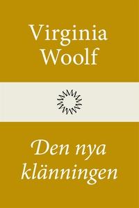 Den nya klänningen (e-bok) av Virginia Woolf