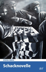 Schacknovell (e-bok) av Stefan Zweig