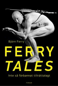 Ferry tales : Inte så förbannat tillrättalagt (