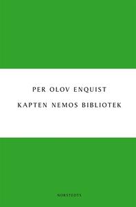 Kapten Nemos bibliotek (e-bok) av Per Olov Enqu