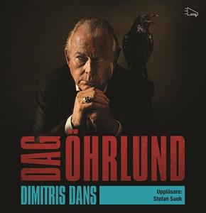 Dimitris dans (ljudbok) av Dag Öhrlund