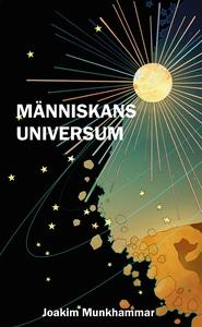 Människans universum (e-bok) av Joakim Munkhamm