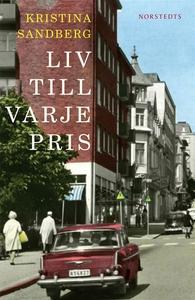 Liv till varje pris (ljudbok) av Kristina Sandb