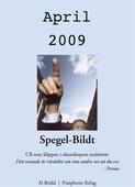 Spegel-Bildt, april 2009. CB som klippan i okunskapens malström.