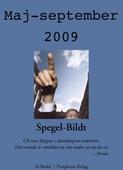Spegel-Bildt, maj - september 2009. CB som klippan i okunskapens malström.