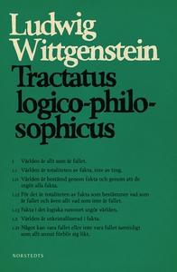 Tractatus logico-philosophicus (e-bok) av Ludwi
