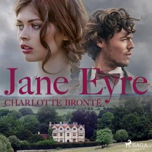 Jane Eyre (ljudbok) av Charlotte Brontë