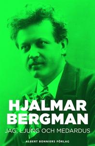 Jag, Ljung och Medardus (e-bok) av Hjalmar  Ber