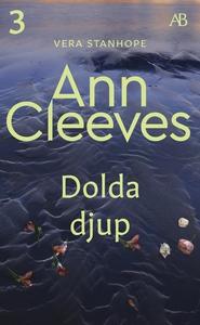 Dolda djup (e-bok) av Ann Cleeves