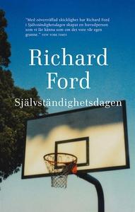 Självständighetsdagen (e-bok) av Richard Ford