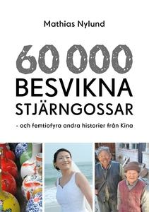 60 000 besvikna stjärngossar (e-bok) av Mathias