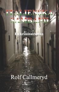 Italienska samband (e-bok) av Rolf Callmeryd