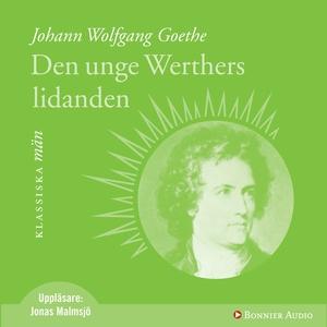 Den unge Werthers lidanden (ljudbok) av Johann