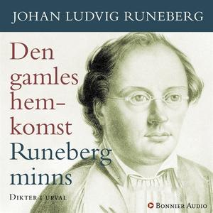 Den gamles hemkomst (ljudbok) av Johan Ludvig R