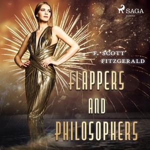 Flappers and philosophers (ljudbok) av F. Scott