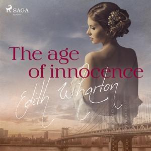 The age of innocence (ljudbok) av Edith Wharton