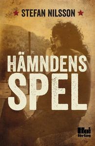 Hämndens spel (e-bok) av Stefan Nilsson