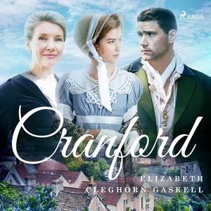 Cranford (ljudbok) av Elizabeth Cleghorn Gaskel