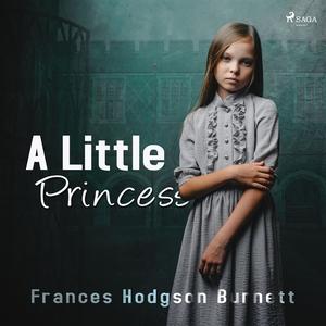 A little princess (ljudbok) av Frances Hodgson