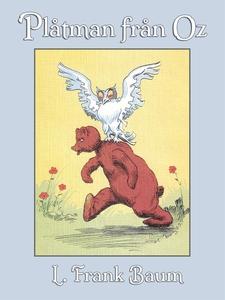 Plåtman från Oz (e-bok) av L. Frank Baum