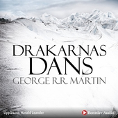 Game of thrones - Drakarnas dans