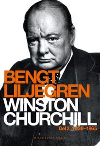 Winston Churchill Del 2. 1939-1965 (e-bok) av B
