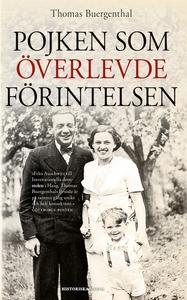 Pojken som överlevde Förintelsen (e-bok) av Tho