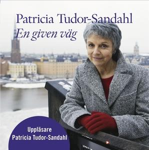 En given väg (ljudbok) av Patricia Tudor-Sandah