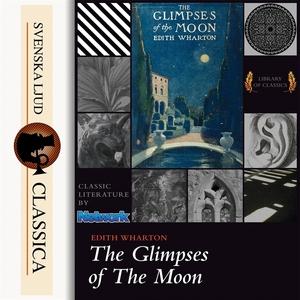 Glimpses of the moon (ljudbok) av Edith Wharton