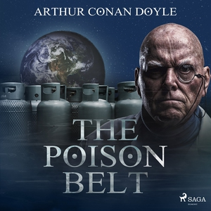 The Poison Belt (ljudbok) av Arthur Conan Doyle