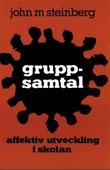 Gruppsamtal - affektiv utveckling i skolan