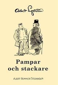 Pampar och stackare (e-bok) av Albert Engström