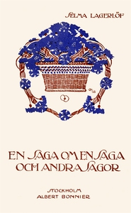 En saga om en saga och andra sagor (e-bok) av S